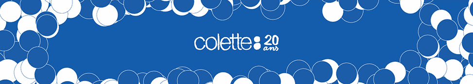 colette.fr shop 20 years anniversary